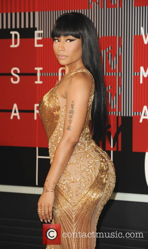 Nicki Minaj 10