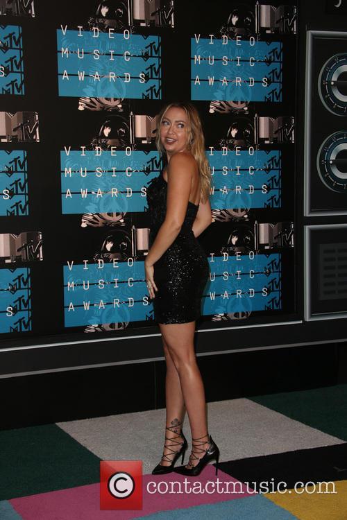 Brandi Cyrus 4