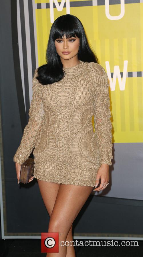 Kylie Jenner 5