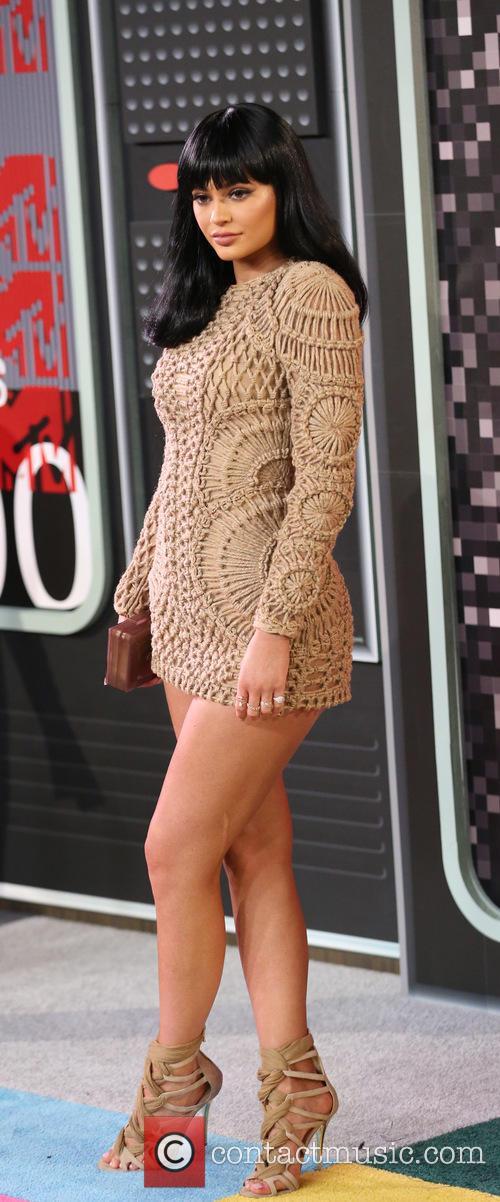 Kylie Jenner 8