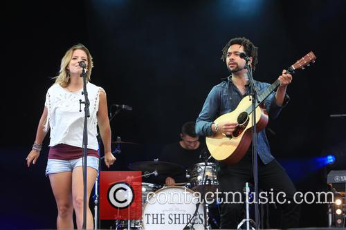 The Shires 2
