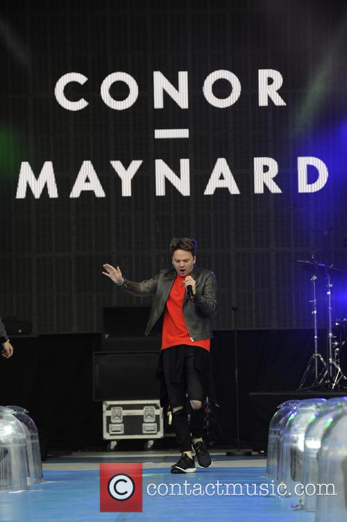 Conor Maynard 4
