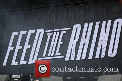 Feed The Rhino 3