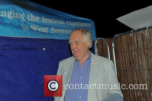 Sir Tim Rice 2