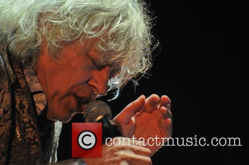 Bob Geldof and The Boomtown Rats 1