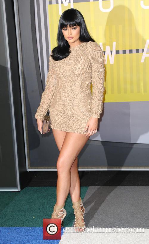 Kylie Jenner 2