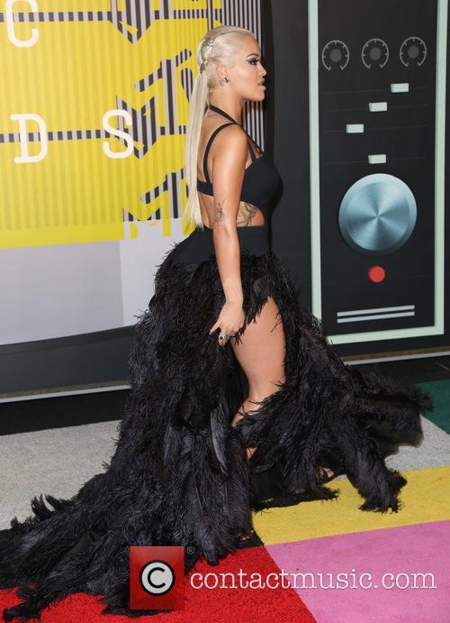 Rita Ora 8
