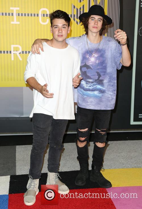 Nash & Jake 1