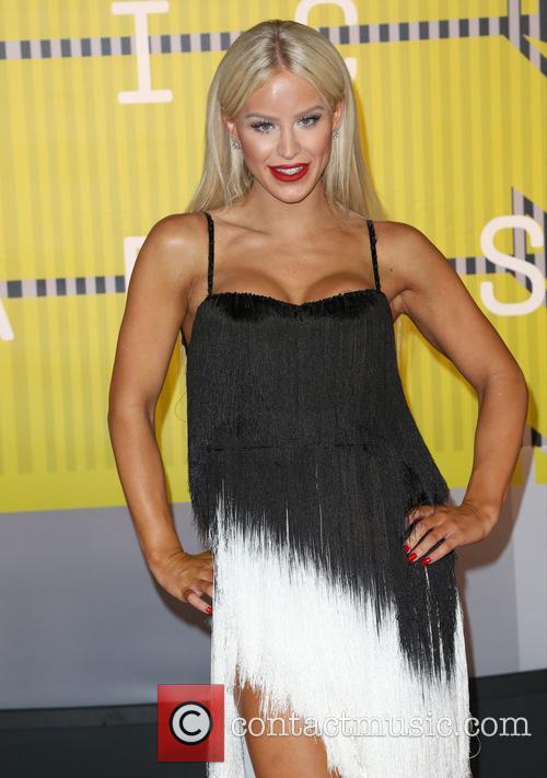 Gigi Gorgeous 3