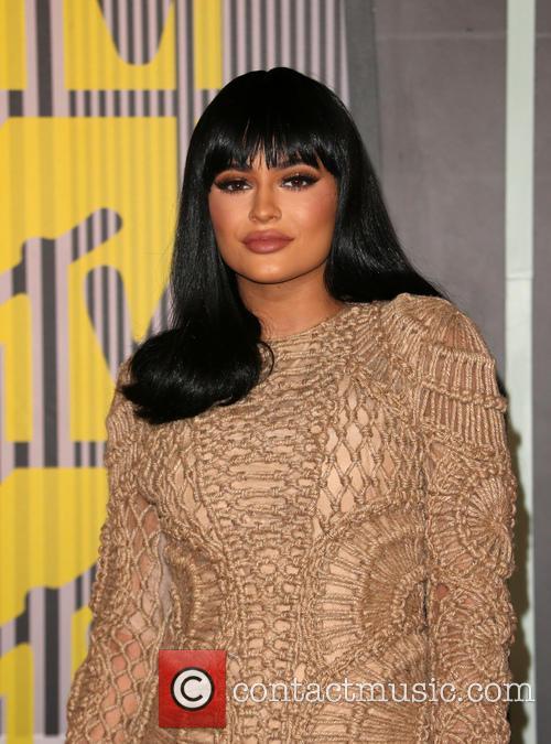 Kylie Jenner 9