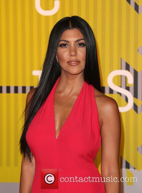 Kourtney Kardashian 7