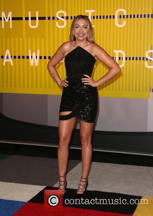 Brandi Cyrus 3