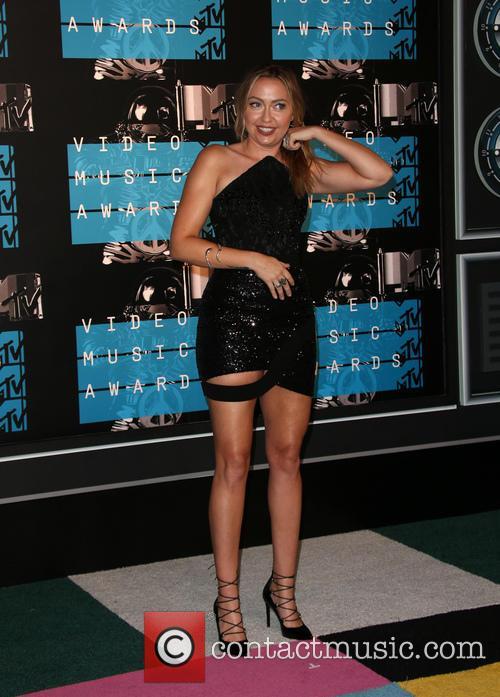 Brandi Cyrus 5