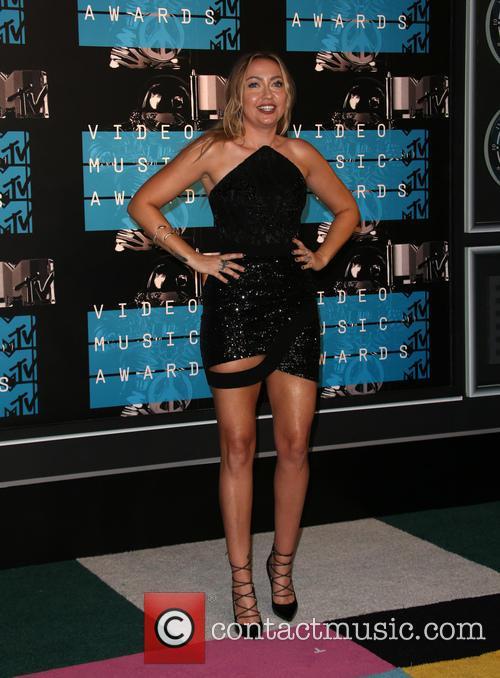 Brandi Cyrus 7