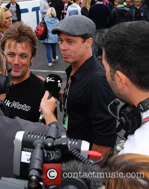 2015 Octo British Grand Prix MotoGP