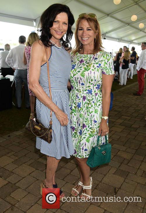Sheila Rosenblum and Jill Zarin 1