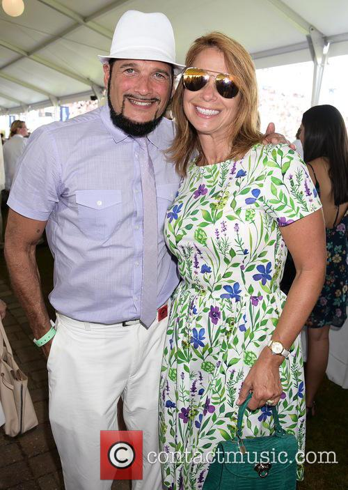 Phillip Bloch and Jill Zarin 1