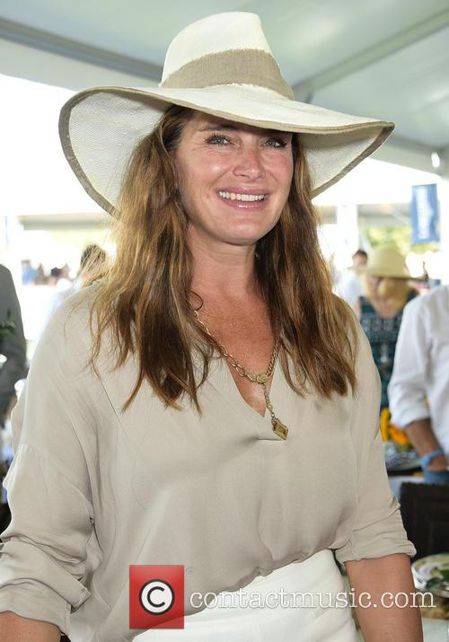 Brooke Shields 1