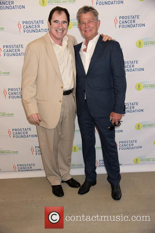 Richard King and David Foster 1