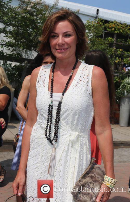 Luanne De Lesseps 1