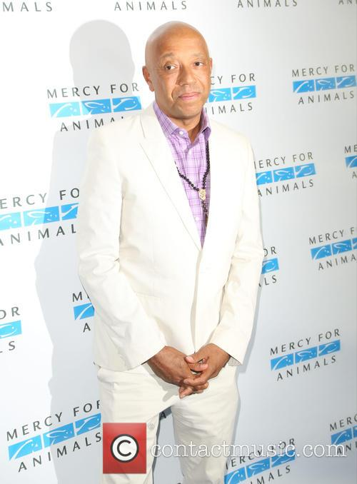 Russell Simmons 4