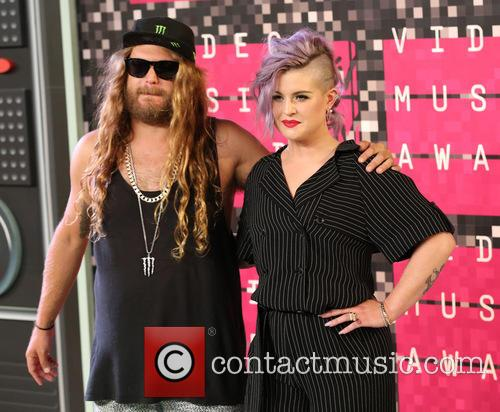 Guest and Kelly Osbourne 2