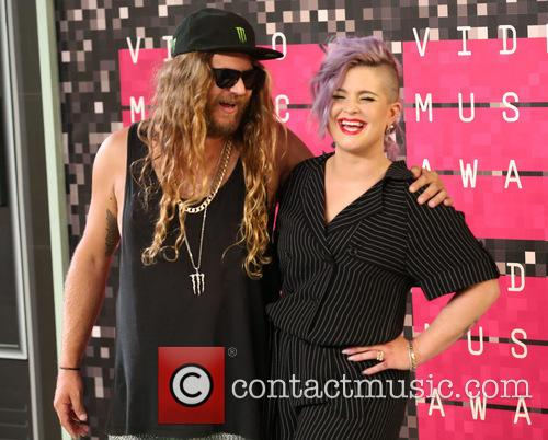 Guest and Kelly Osbourne 1