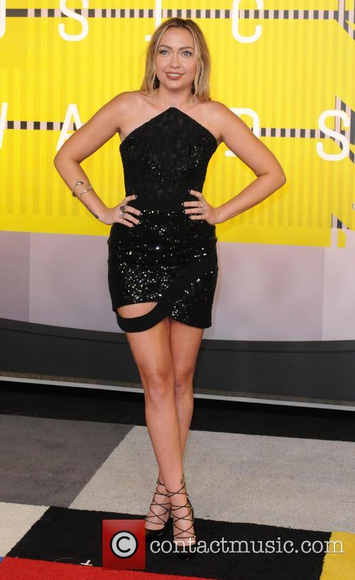 Brandi Cyrus 1