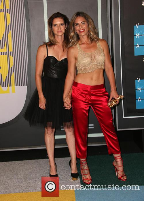 Jillian Michaels and Heidi Rhoades 5