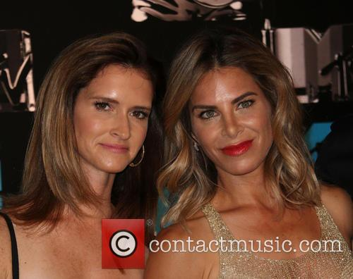 Jillian Michaels and Heidi Rhoades 9