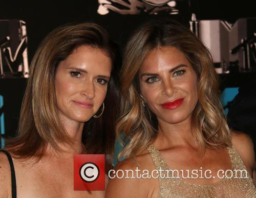 Jillian Michaels and Heidi Rhoades 10