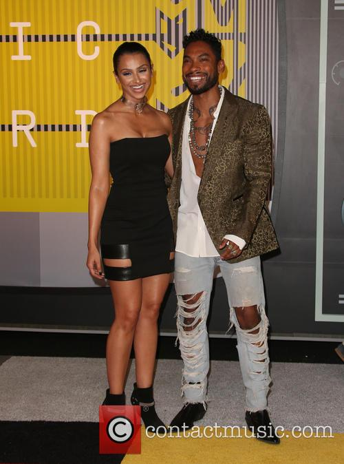 Miguel and Nazanin Mandi 2