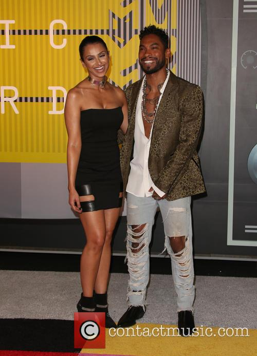 Miguel and Nazanin Mandi 3