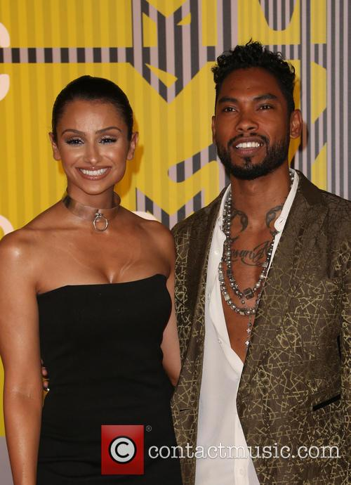 Miguel and Nazanin Mandi 4