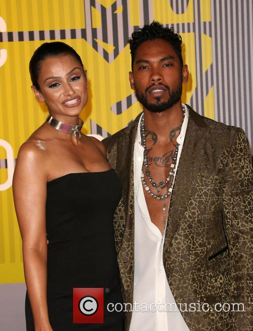 Miguel and Nazanin Mandi 1