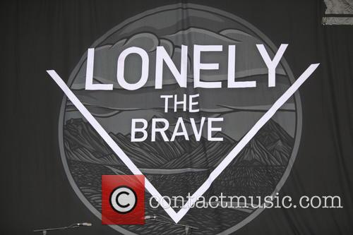 Lonely The Brave 2