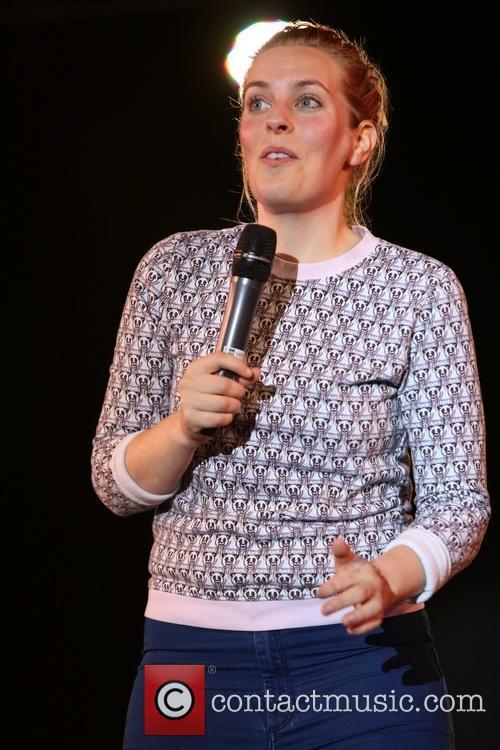 Sara Pascoe 1