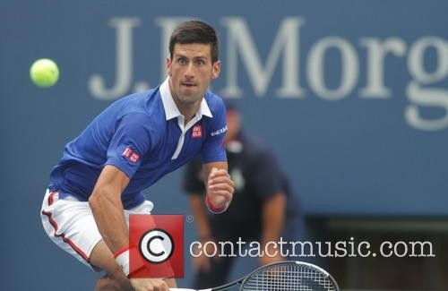 Novak Djokovic 4