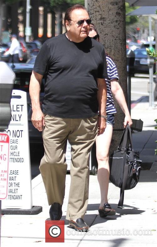 Paul Sorvino and Dee Dee Benkie 4