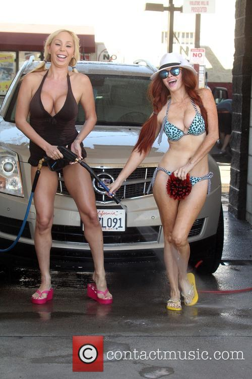 Phoebe Price and Mary Carey 6