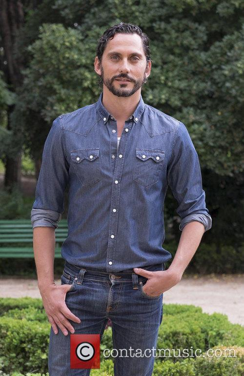 Paco Leon attends the 'Kiki' photocall