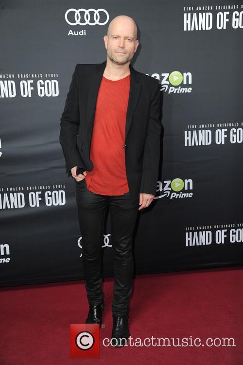 German premiere of the Amazon original series 'Hand...