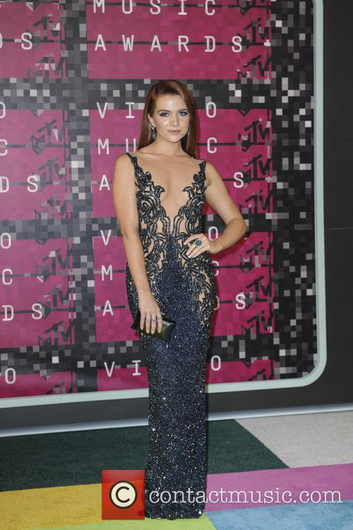 Mtv and Katie Stevens 4