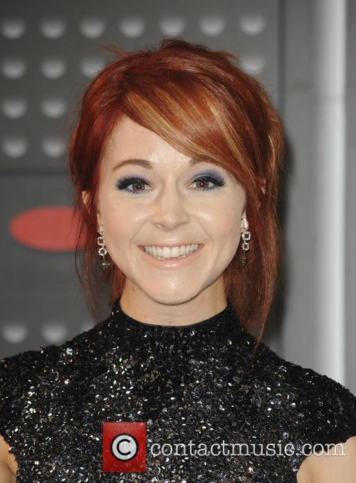 Mtv and Lindsey Stirling 2
