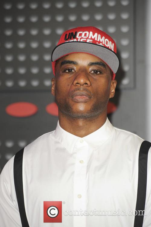 Mtv and Charlamagne Tha God 1