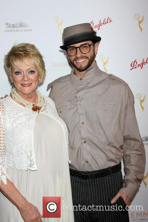Judi Friedman and Brian Friedman 1