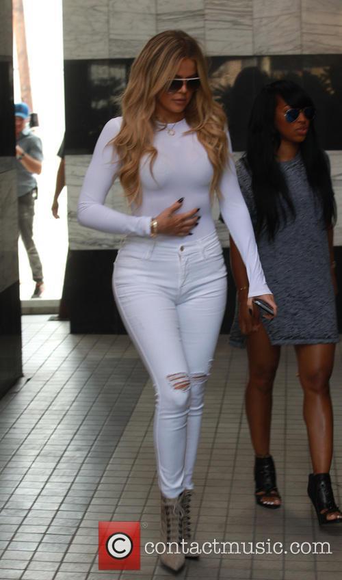 Khole Kardashian 4