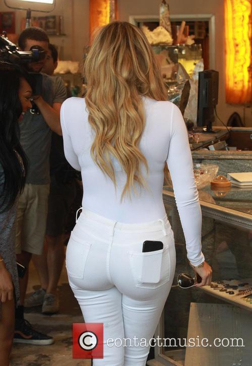 Khole Kardashian 10