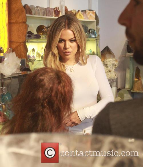 Khole Kardashian 11