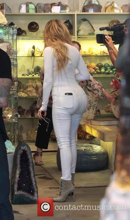 Khole Kardashian 1